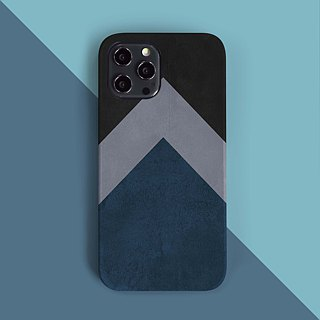 Simply geometric Phone case