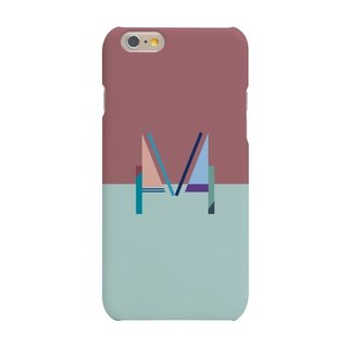 """My STyLE / M"" gentle touch han scratch PhoneCase [custom iphone Samsung LG]"