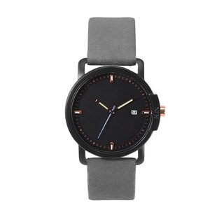 Minimal Watches : Ocean Project - Ocean 04-(Gray-Deer)
