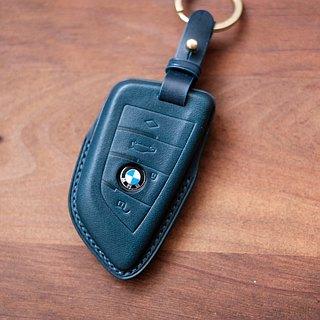 Car key holster handmade buttero BMW key ring gift variety of colors 0 / ji.co