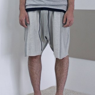 Terry Knit Shorts