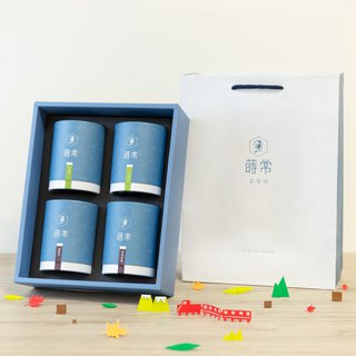 [Oh, often choose a gift box.壹】Alishan / Cuifeng / Frozen Top / Tieguanyin
