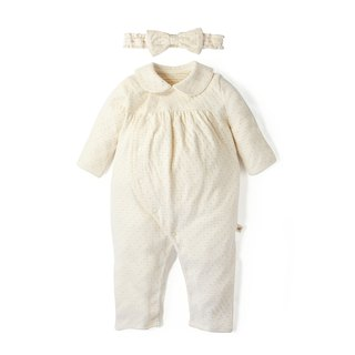 [SISSO organic cotton] colored cotton little sweetheart rabbit 6M 12M