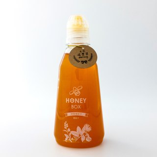 Pilose Beggarticks honey-Certified domestic