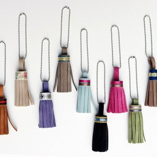 [Bag Ornament] tassel string