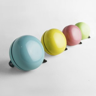 SE ic | bicycle bells Macaron | Blue