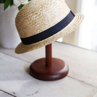 Wooden hat rack 22cm