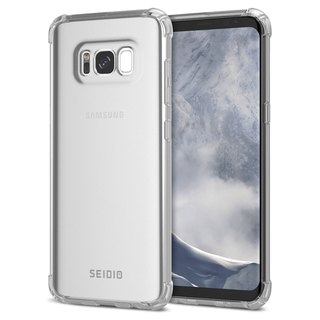 SAMSUNG GALAXY S8/S8 PLUS OPTIK