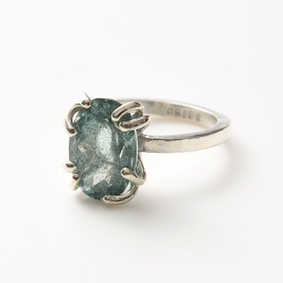 CR 16 (dendritic aquamarine)