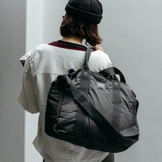 Mitty Tote Gray