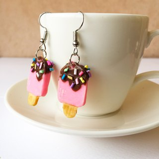 icecream earring 99