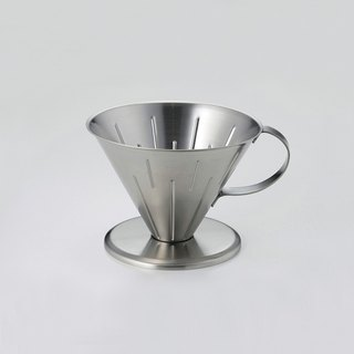 Japan Gaosang Elfin Stainless Steel Coffee Filter Cup-L