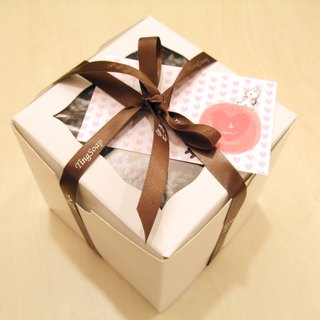 Mao Mao gift box plus purchase