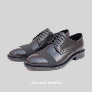 A002-black-band oxford