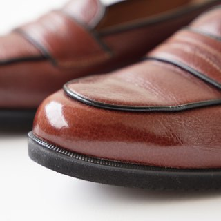 Salvatore Ferragamo Loafer Shoes 樂福鞋 香蕉貓。Banana Cats