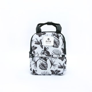 [RITE] Le Tour Series - Dual-use Mini Backpack - Grey Bird