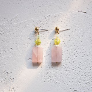 Cosmopolitan Cocktail Earrings