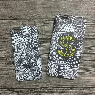 (Spot special) mobile phone shell iphone6 ​​/ 6Plus frosted hard shell (other models welcome custom)