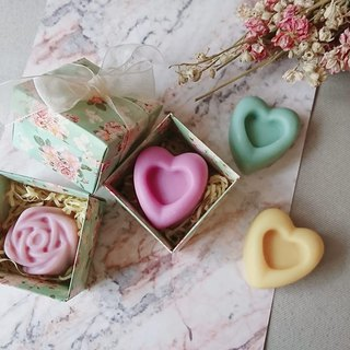 【Weila handmade soap】Rose love. Wedding Small Things │ Investigating Gifts │ Secondary Admission │ Bath Soap │