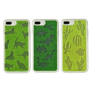 Shibaful -Mill Ends Park Botanical Mokko Bara- for iPhone