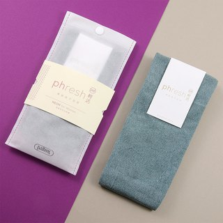 Pretty Neon - Women's Gentle Warm Wave Socks - Uranium Grey