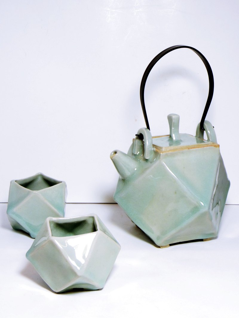 【Workshops】Hand-made teapot course (reservation system, please note the date and time when ordering)