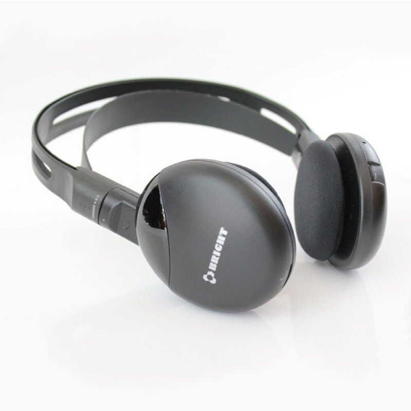 IRS-100 home infrared headset group (buy one get one free)