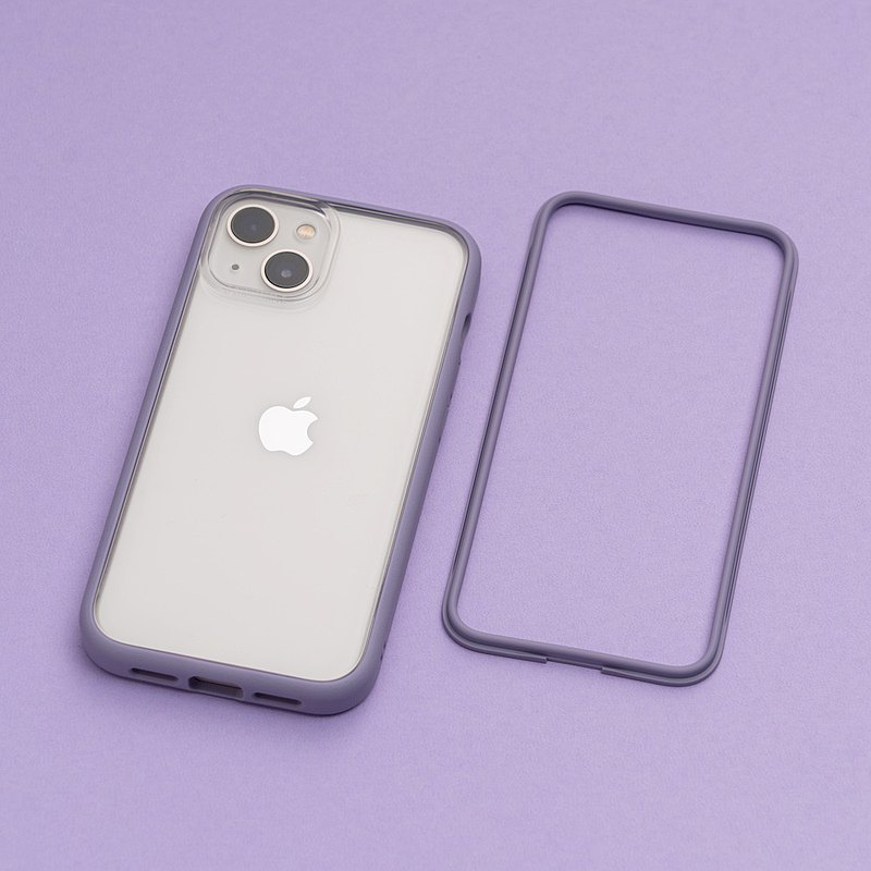 Modular Case for iPhone 11 Series | Mod NX - Lavender