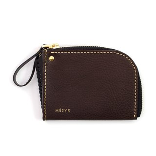 Minerva I Zipper Wallet I Coin Purse Pouch