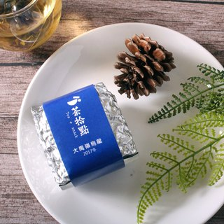 Dagu Ling Oolong (Loose Tea 75g)