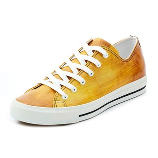 【PATINAS】NAPPA Sneakers – Beech – 27/US9