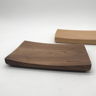 MicForest Micro Forest - Japanese Style and Wind Dishes - Shed Wood/Beech/Walnut/Cherry Wood