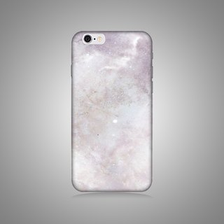 """Shell"" - Starry Galaxy Original Phone Case / Case (Hard Case) iPhone / Samsung / HTC / Sony / LG"