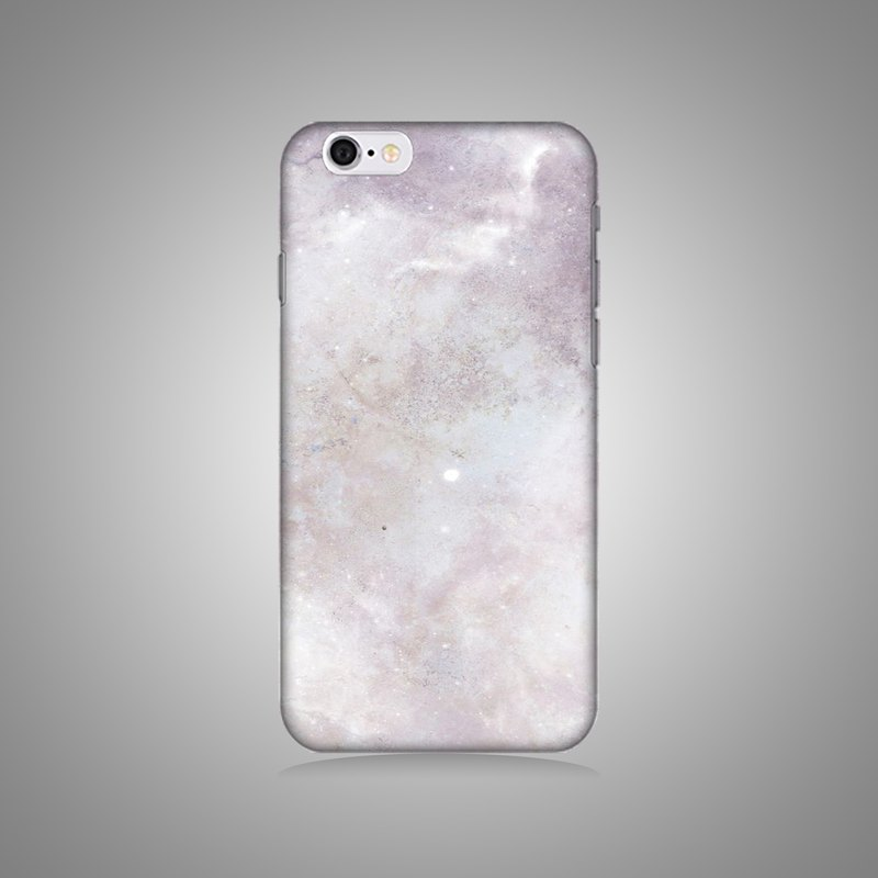 Empty shell series - Star Galaxy original mobile phone case / protective cover (hard shell)