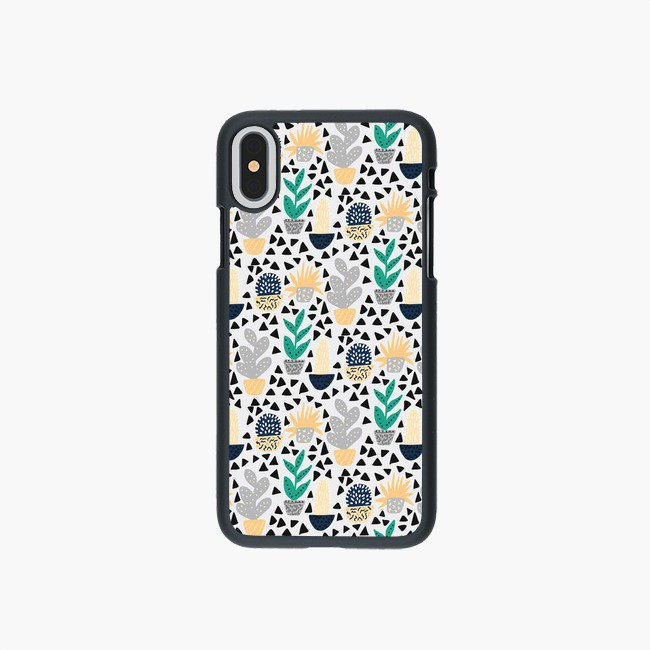 Phone Case - Green Cacti