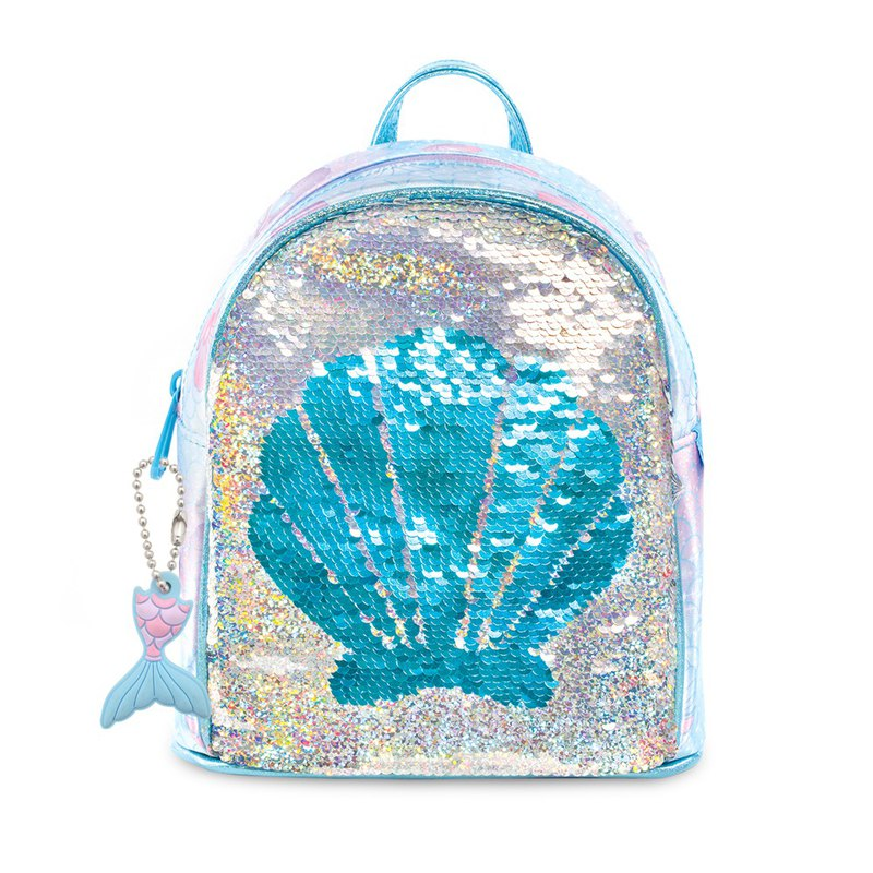 Tiger Family Fun Time Miniature Symphony Backpack - Delicate Mermaid