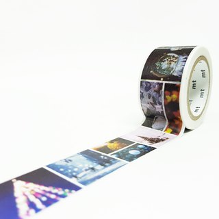 mt Masking Tape Christmas 2018【Xmas Photo (MTCMAS99)】