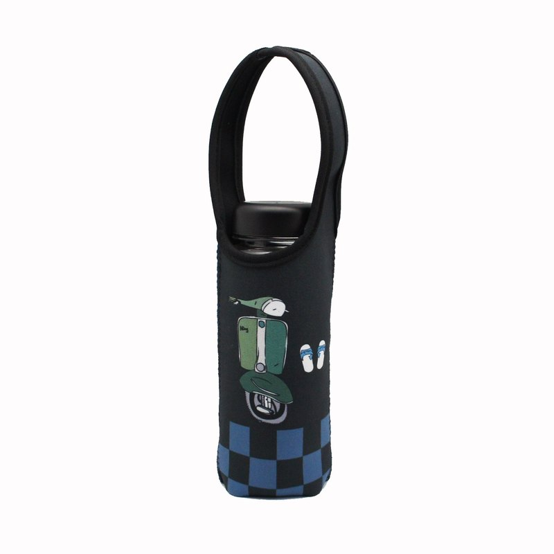 BLR Water Bottle Tote Ning [ Vespa ] TC10
