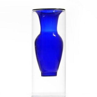 Bottle Xinjing Series - Blue