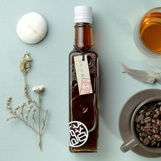 Fu brewing coffee vinegar 250ml