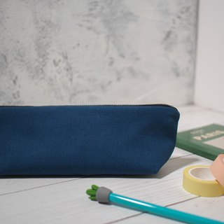 Daily series pencil case/pencil box/limited manual bag/boat length/off-the-shelf supply
