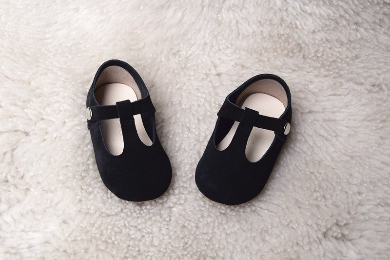 Black Toddler Girl Shoes, Baby Girl Shoes, Leather Baby Shoes, Flower Girl Sh - Designer Cria | Pinkoi