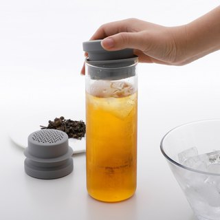 TUBO. tea bottle for cold brew
