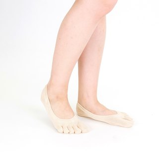 washi ultra short 5toe socks