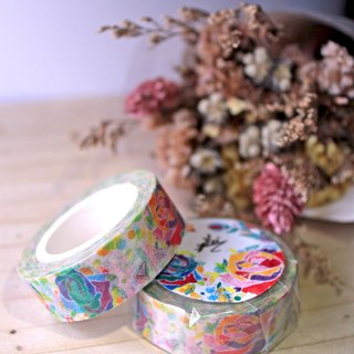 Yang Rose * paper tape (Limited)