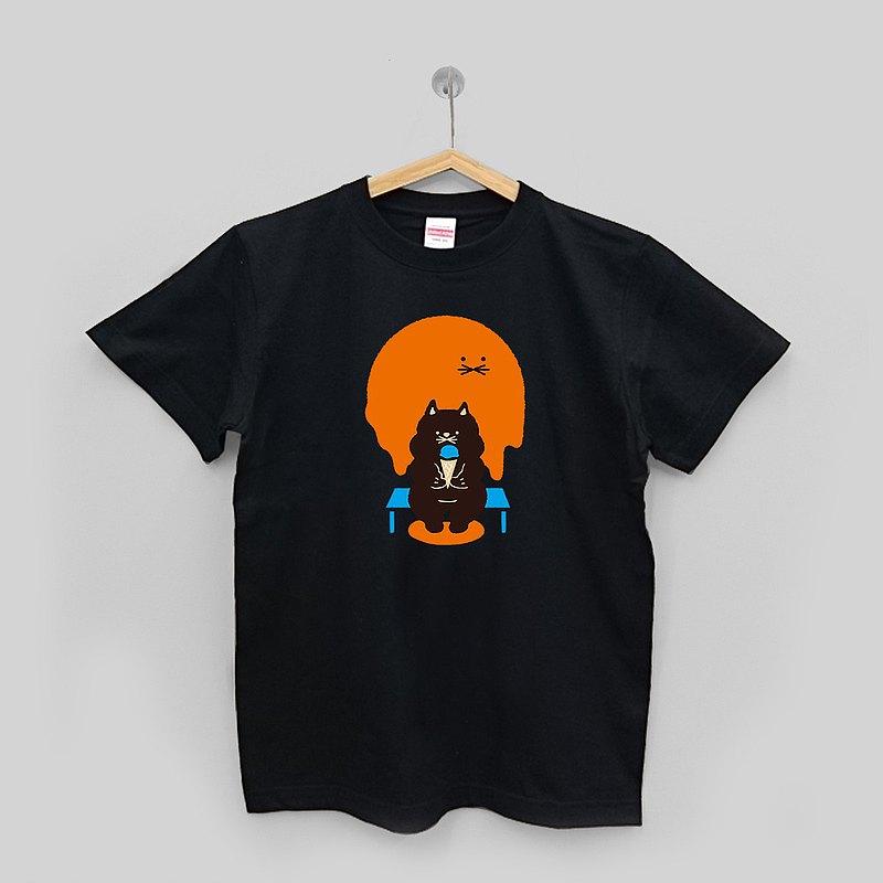【插畫家Molly Illustration】冰淇淋 | 日本品牌短袖T恤