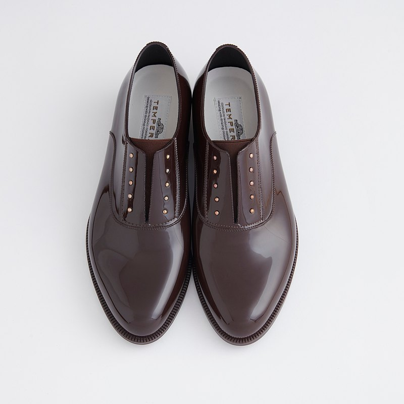 OMBRE (CHOCO) PVC牛津鞋