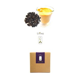 Pesticide-free Milky Oolong Black Tea (for milk tea)