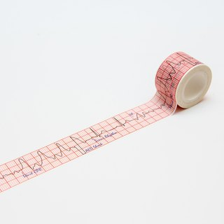 ECG Drawing Tape (CPR+AED)