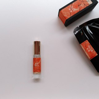 New Arrival (Hong Gui) Eau De Toilette - Taiwan Smell Tour Exhibition Special (Bitter) 6ML New Specification